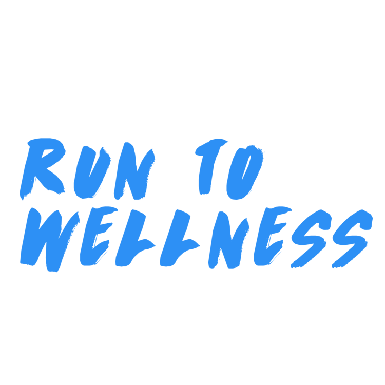 Run to Wellness