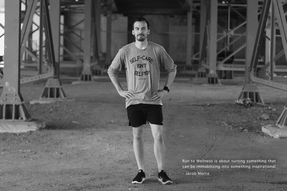 Run to Wellness