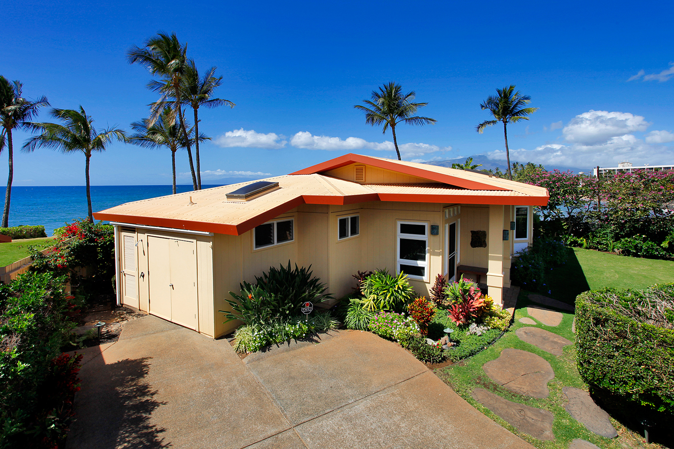 hawaii rentals maui big cottage homes island vacation