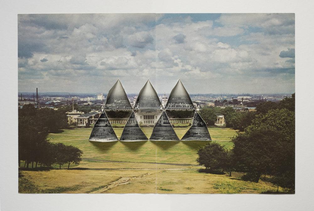 'Greenwich 1971/1950', 41.5 x 26.5 cm, 2010
