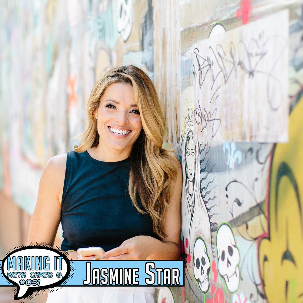 EP051 Cover Jasmine Star.jpg