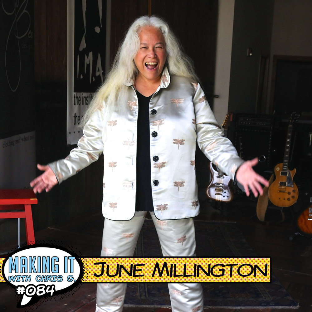 Ep.084 Cover June Millington.jpg