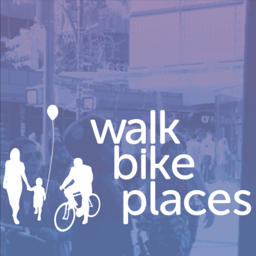 "Alyssa Garcia to speak at the Walk Bike Places conference in New Orleans - September 2018As part of the ""Super Session"" on Creating Place, Alyssa Garcia speaks about placemaking through the Pop-Up Care Village (PUCV) project."