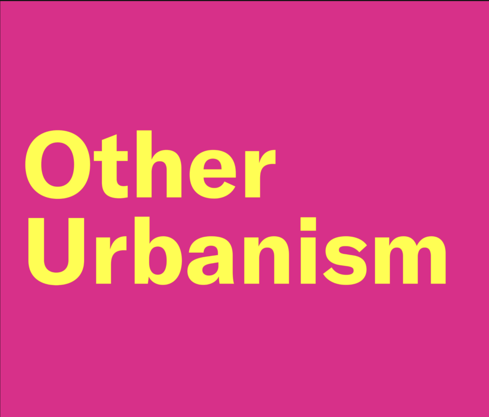 Eri Suzuki to speak at the UC Berkeley, Other Urbanism Talks -