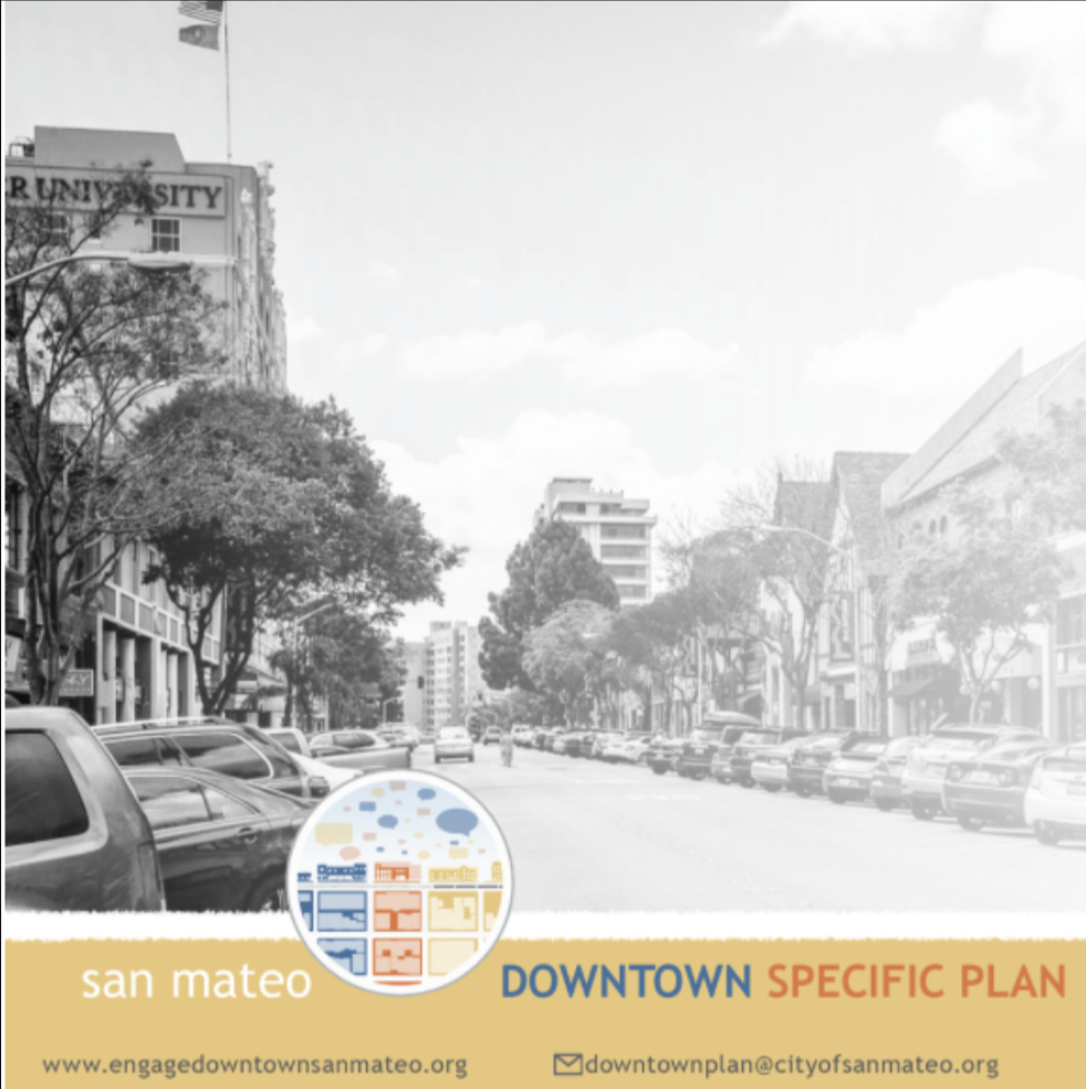 Amit Price Patel will be a panelist at the San Mateo forum - Design by Density : What does the future of Downtown look like to you? - August 1, 2017