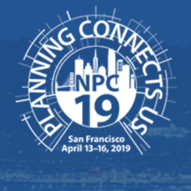 "AMIT PRICE PATEL TO SPeak AT THE APA NATIONAL PLANNING CONFERENCE - April 13, 2019Amit Price Patel will be speaking on the panel, ""Inclusive Housing Successes; Inclusive Community Aspirations."""
