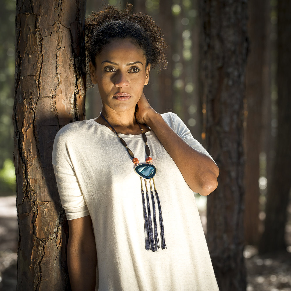 MADRE TERRA NECKLACE