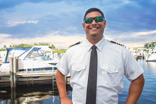 Cast Off Captain for all your captain needs. CastOffCaptaining.com #headshots #clientphotography #yachts #boats #boating #captain #captaining #ftlauderdale #miami #floridakeys #keywest #keylargo #yachtlife #westpalm #palmbeach #broward #miamidade