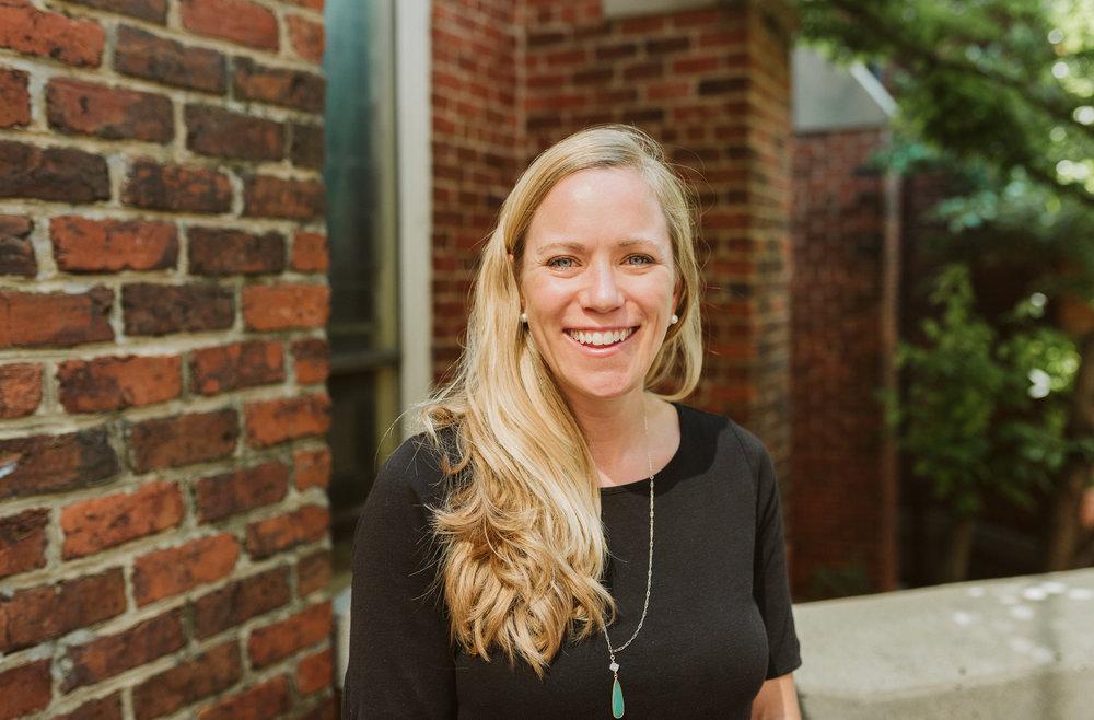 Erika Quaile | Women's Leadership Council