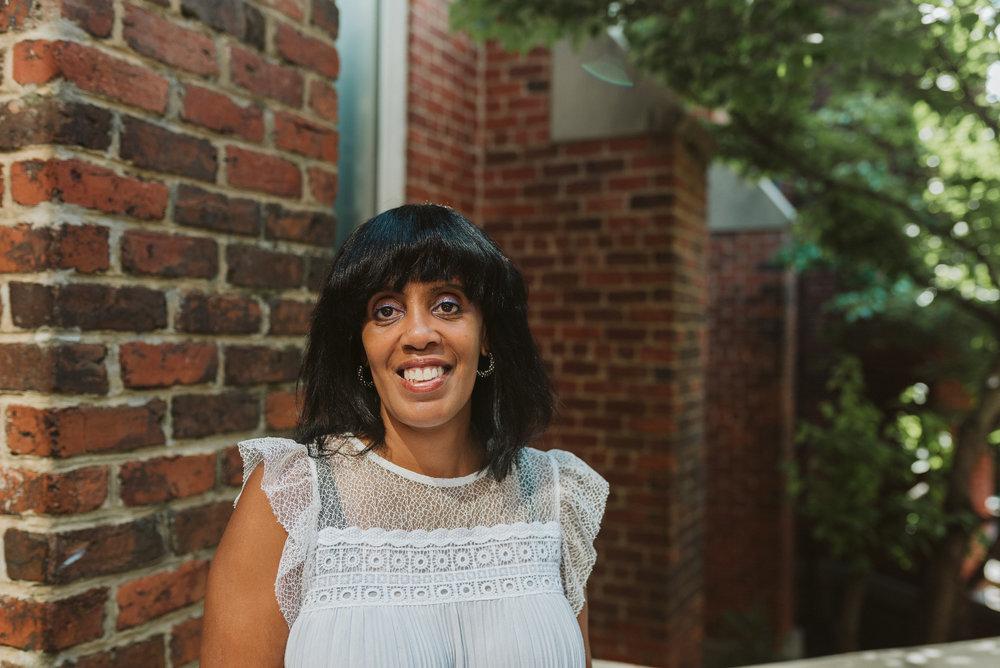 Juanita Smith | Women's Leadership Council