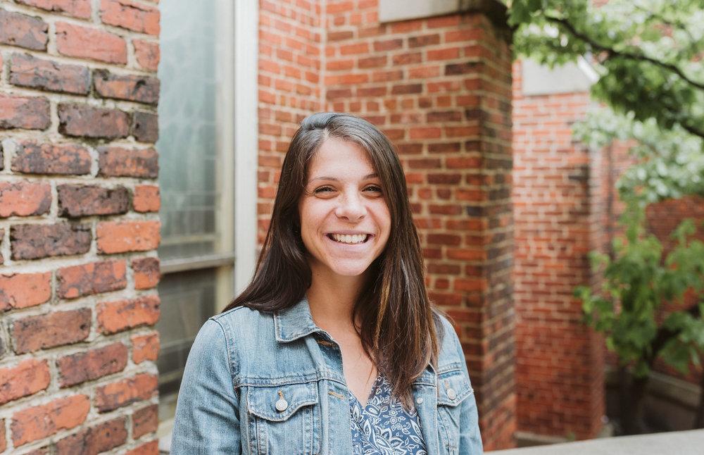 Sarah Hayslip | Children's Ministry Director
