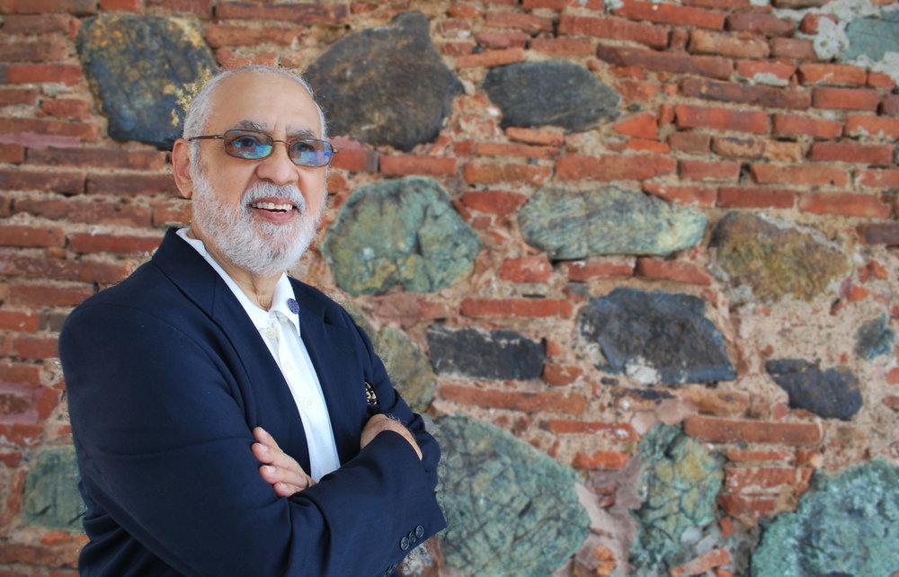 Demetrio Rodriguez | Hispanic Community Pastor