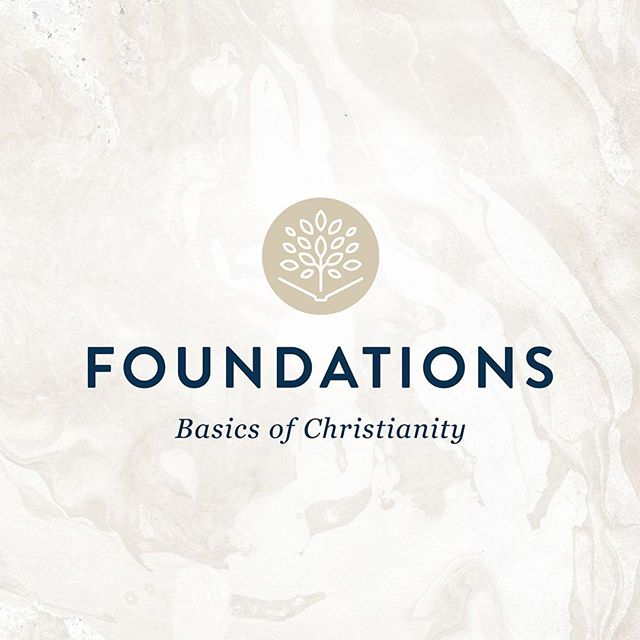  FOUNDATIONS A six-week course designed to provide helpful information on the basics of the Christian faith, Foundations is appropriate for all who want to know more about the basic tenets of Christianity. The course content assumes that participants have limited or no knowledge of the Bible. If you desire to learn more about the Christian faith, this course is for you.•  When  Sunday, 10 February 2019 10:45am - 12:00pm•  Where Christ Central Church Office