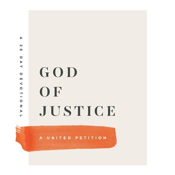  JUSTICE  During this morning's worship service, we shared God of Justice, a 28-day devotional for Black History Month. This devotional is meant to help our congregation celebrate, pray, and seek justice together. • •It also includes resources and upcoming Black History Month events taking place in Durham. • •Click the link in profile to download & to follow the complete 28-song companion Spotify playlist.
