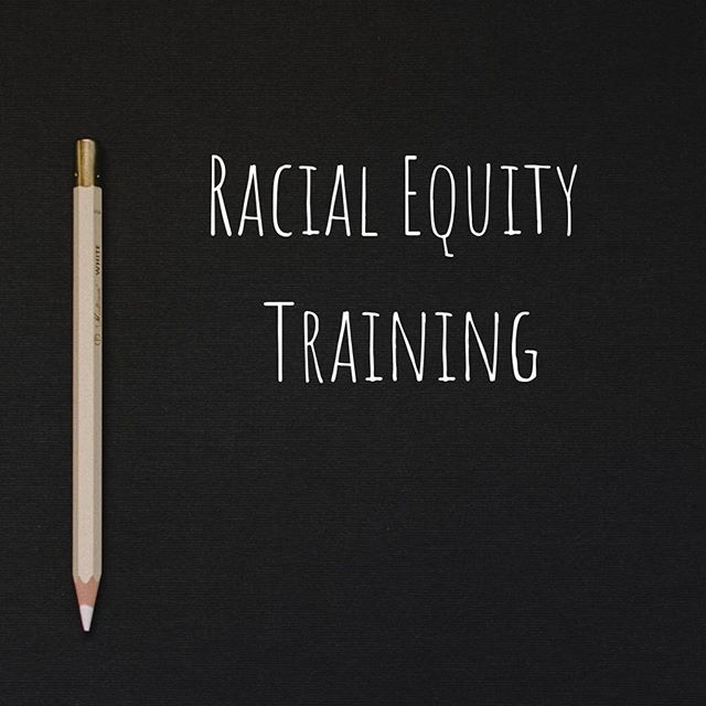 LEARN // In light of Black History Month, we are offering a workshop that explores implicit bias and racial equity, featuring guest speaker Gabrielle Daniels, and our own Aisha Benton. Join us this Saturday from 9am-12pm at the church office.  Find more information and sign up on the website! #linkinbio