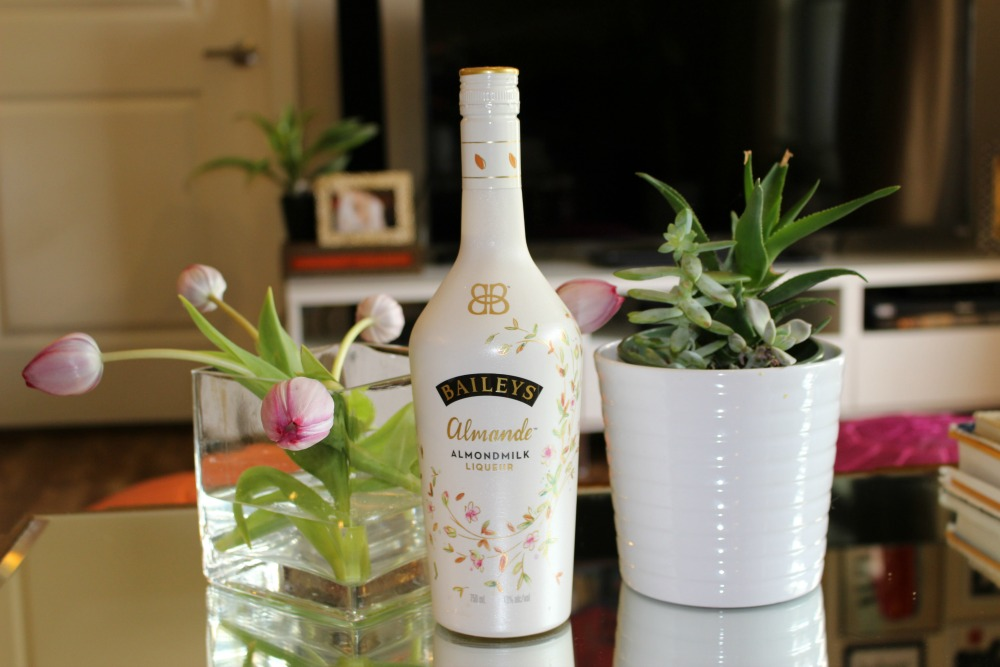 How To Throw A Last Minute Cocktail Party With Baileys Almande @ acheekylifestyle.com by Val Banderman