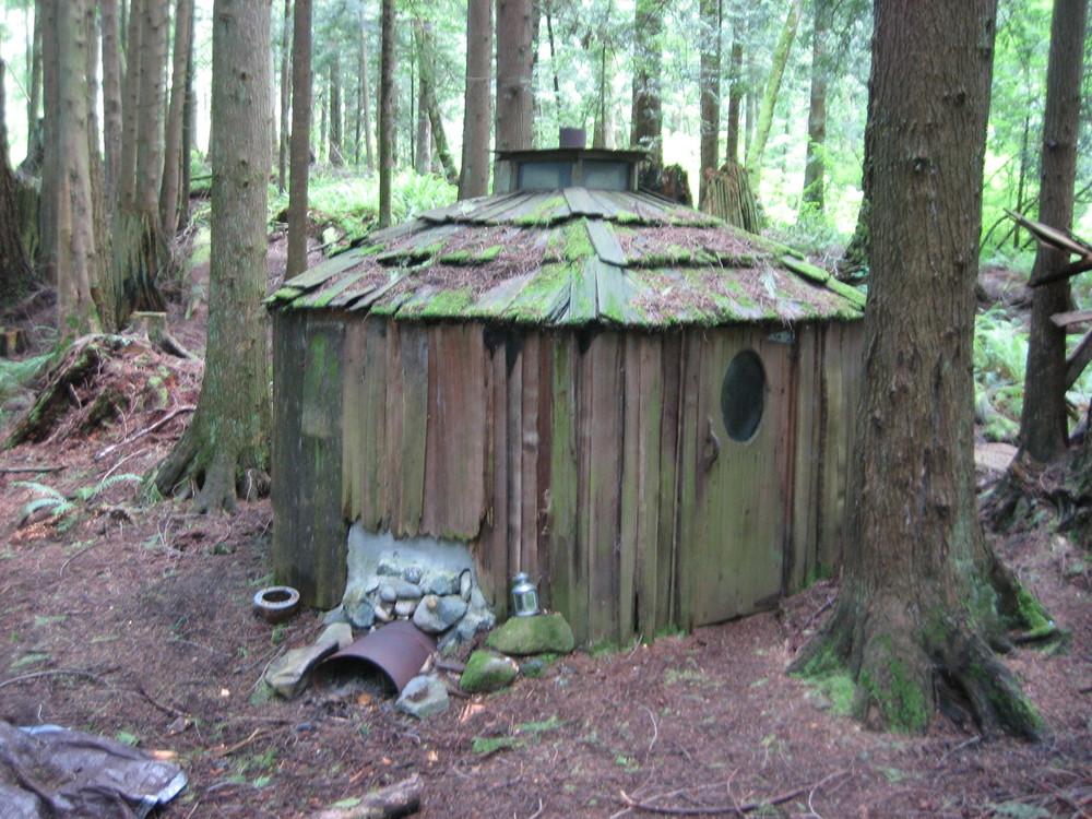 SunRay's sauna