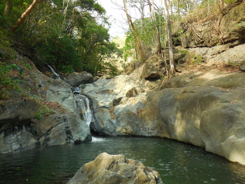 Rio Machuga