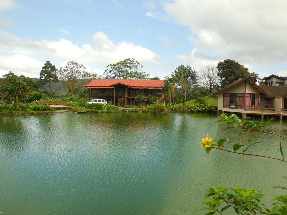 Arenal Hot Springs Resort