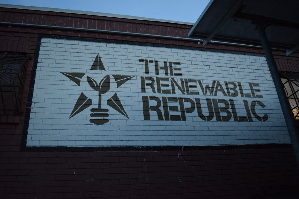 Renewable Republic -