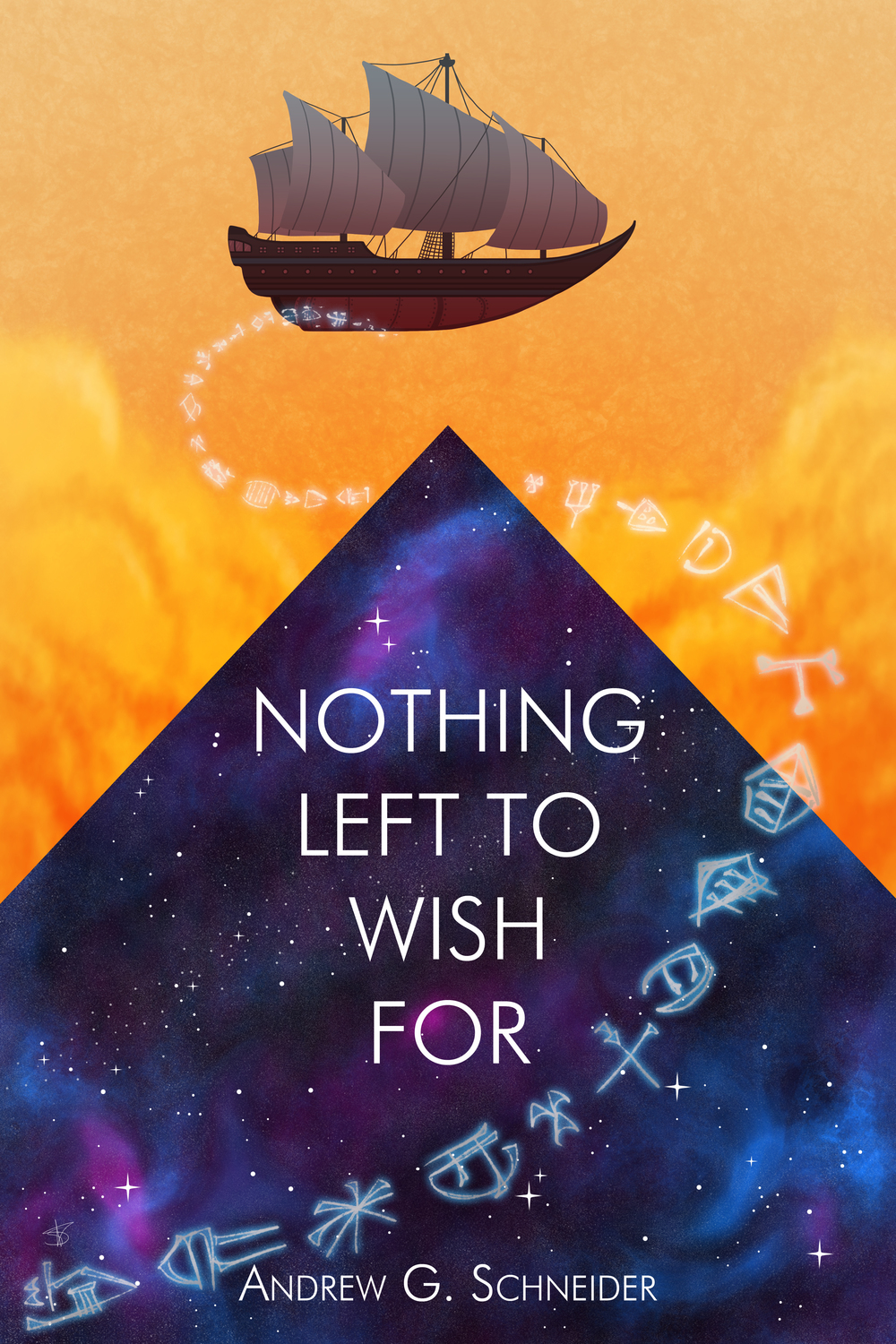 Nothing Left to Wish For