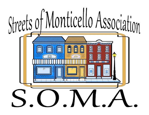 S.O.M.A.- Streets Of Monticello Association