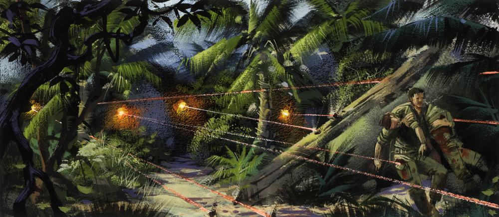 JAMES HEGEDUS - FOREST GUMP