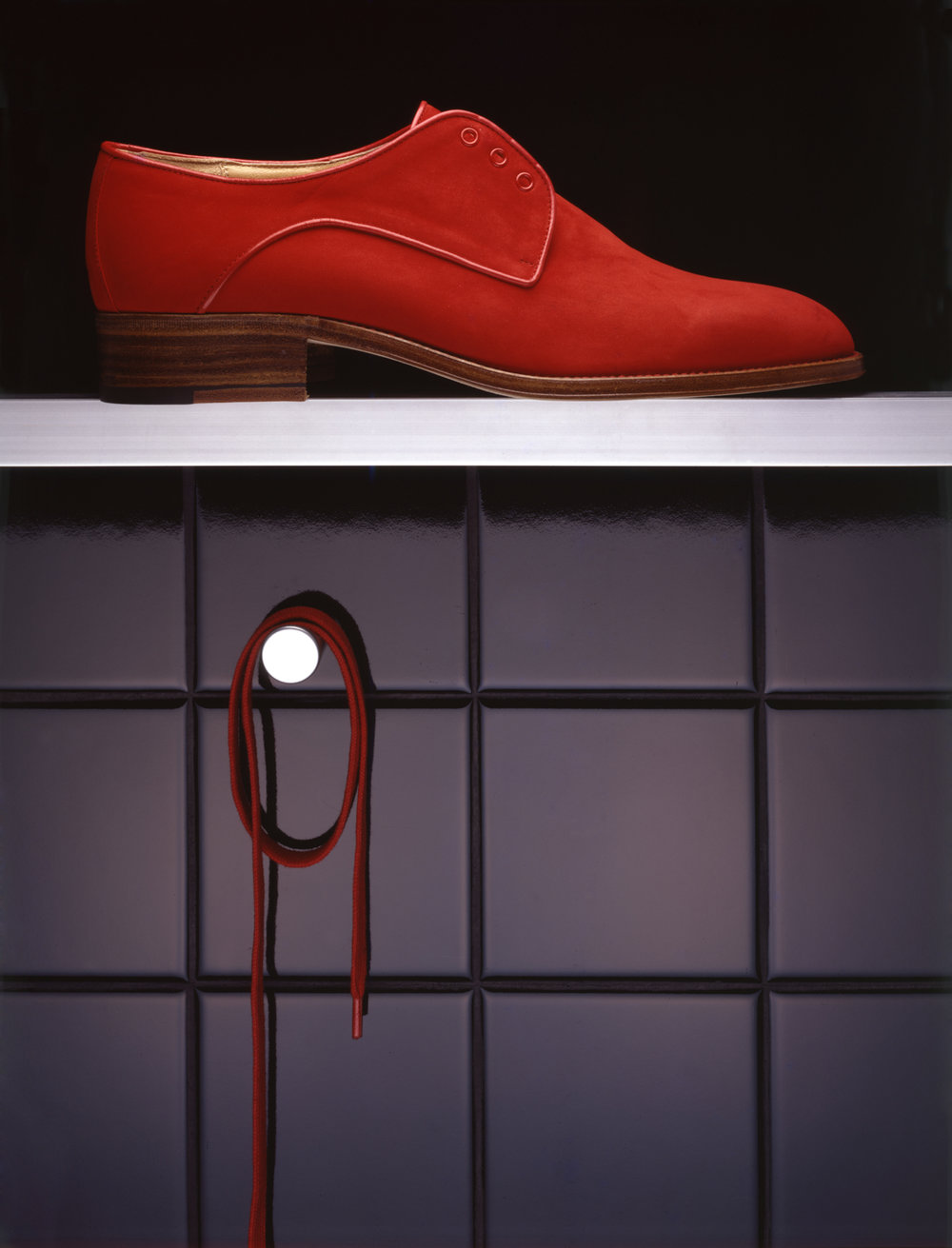Blood Shoe  - 1990
