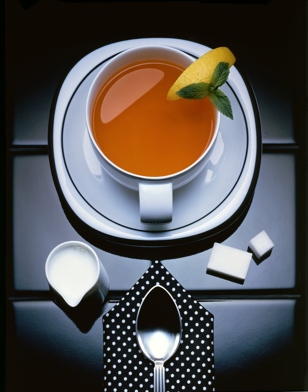 Orange Pekoe  - 1983