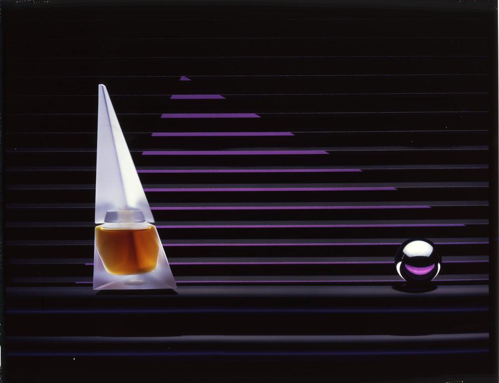 Pyramid Scent  - 1984