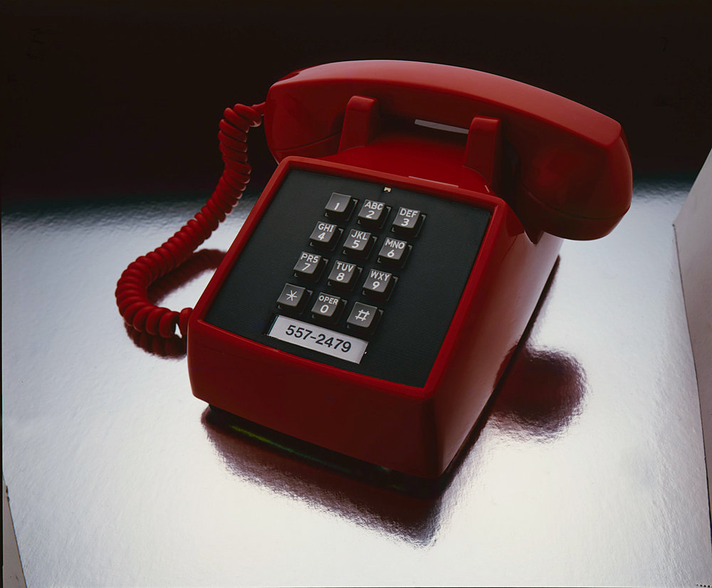 557 Phone  - 1982