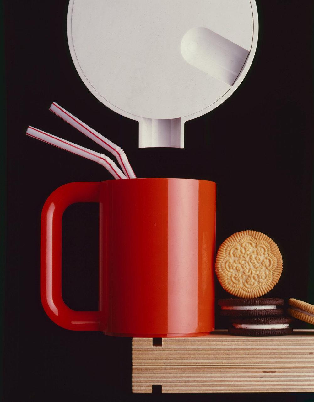 Milkless Pour   - 1989