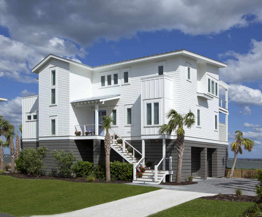 Marshall Boulevard - Sullivan's Island