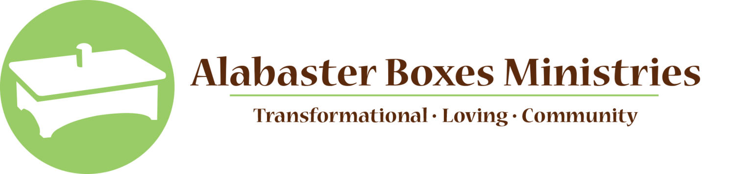 Alabaster Boxes Ministries