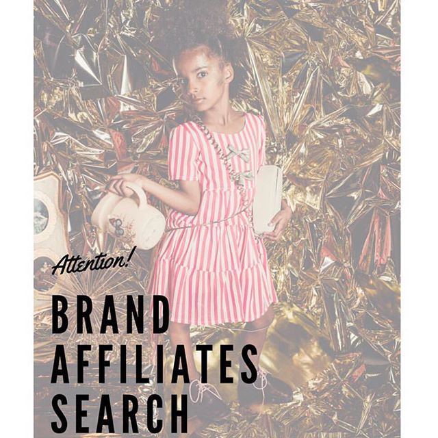 @vivisjewels is looking for brand reps and affiliates 😱 Be sure to head to their page and read up on all the details you need to enter!