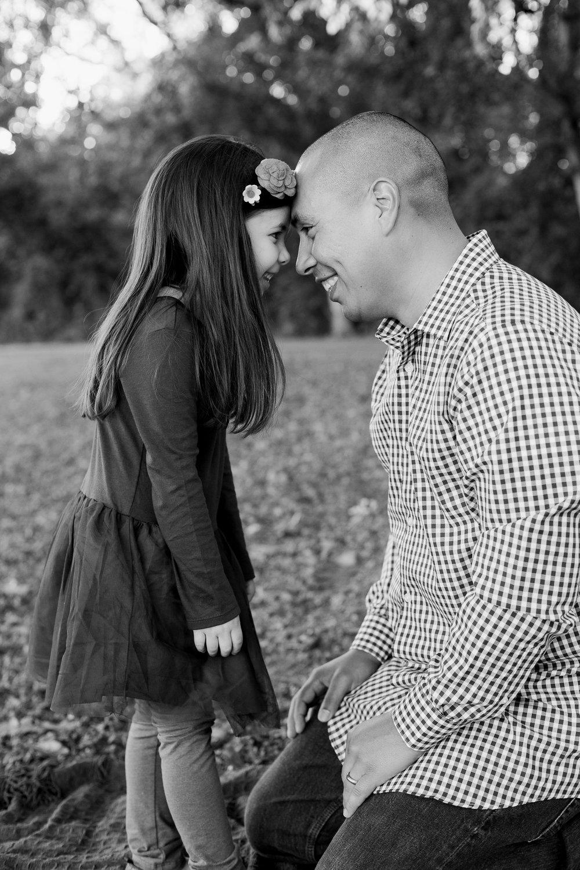 Daddy Daughter Photos | Houston TX