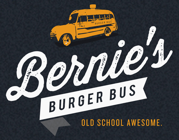 We used to chase those tasty burgers around town when they were just a food truck company! -