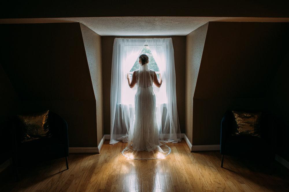 MacKellar-White Wedding
