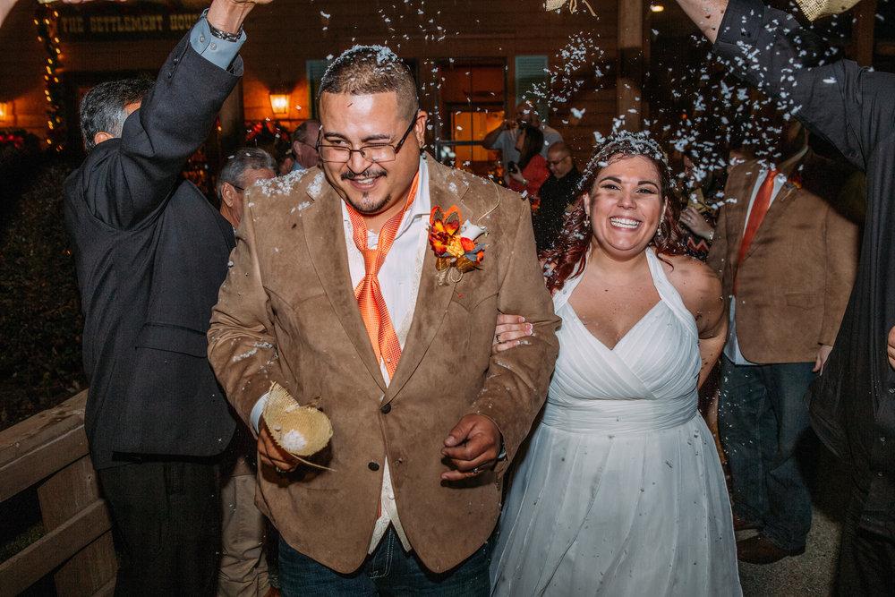 Koehler Wedding