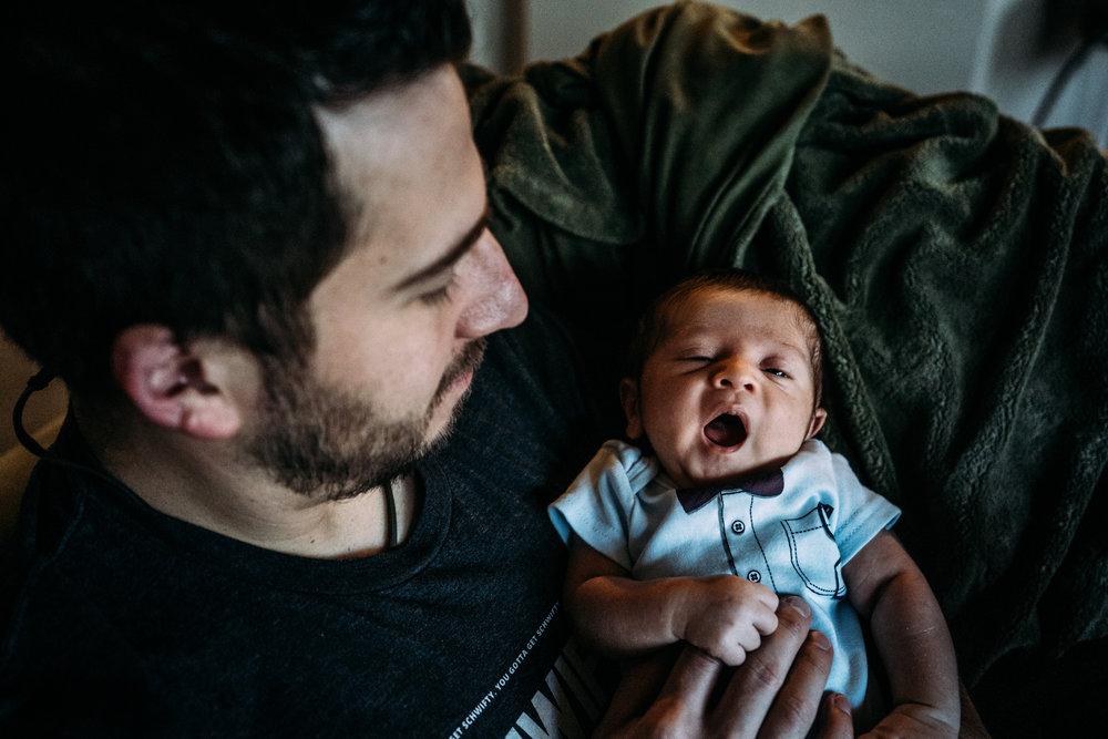Documentary Family Photographer in Houston - Carter Newborn-00070.jpg