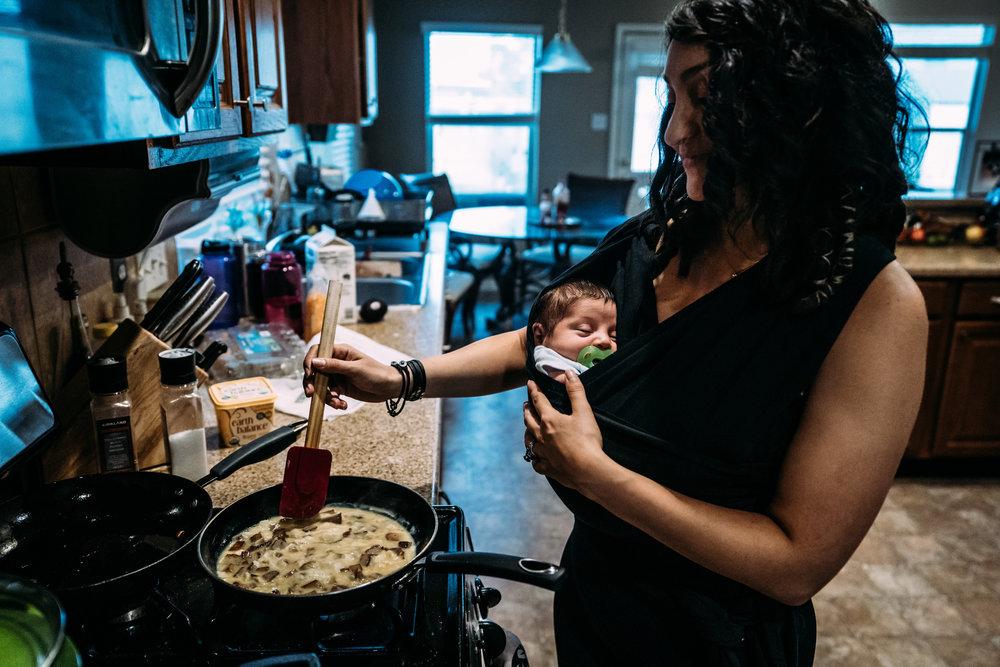 Documentary Family Photographer in Houston - Carter Newborn-00170.jpg