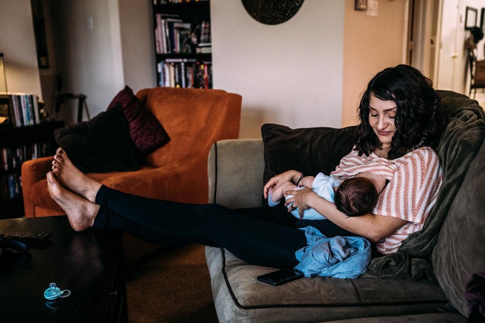 Documentary Family Photographer in Houston - Carter Newborn-00335.jpg