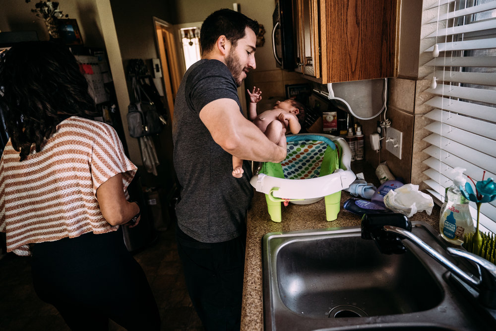 Documentary Family Photographer in Houston - Carter Newborn-00690.jpg