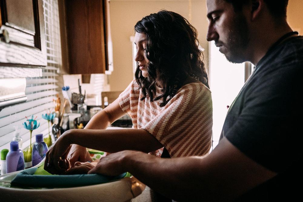 Documentary Family Photographer in Houston - Carter Newborn-00720.jpg