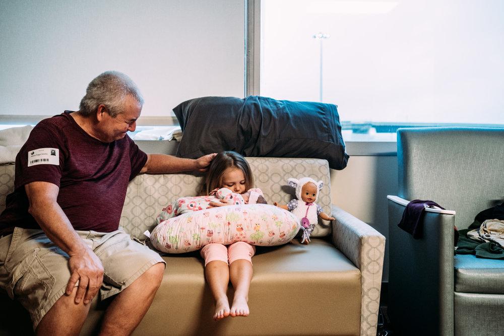 Documentary Family Photographer in Houston - Makenna's Fresh 48-01950.jpg