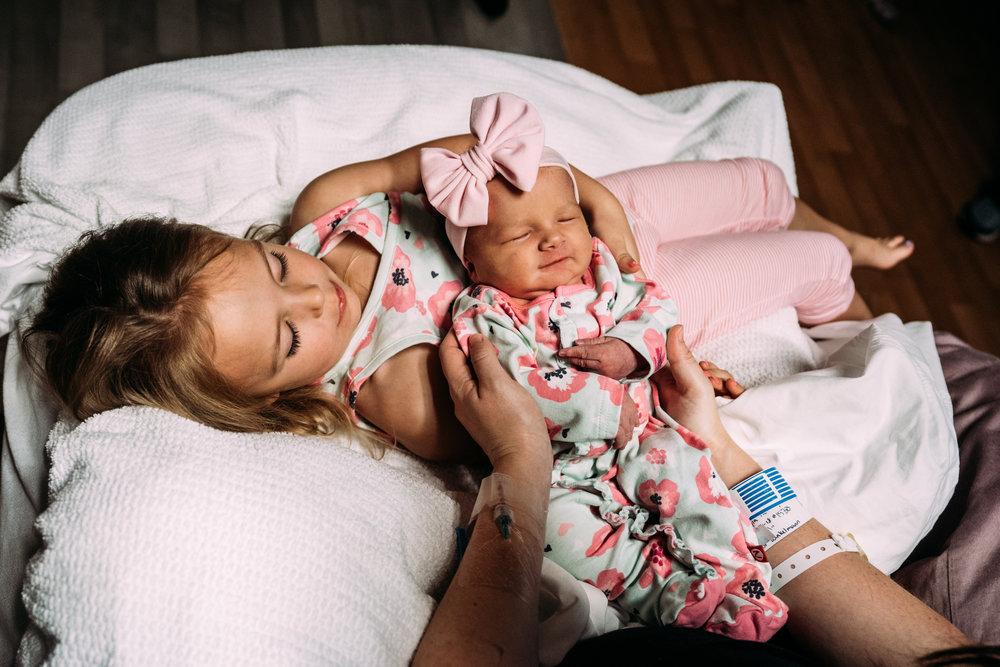 Documentary Family Photographer in Houston - Makenna's Fresh 48-02379.jpg