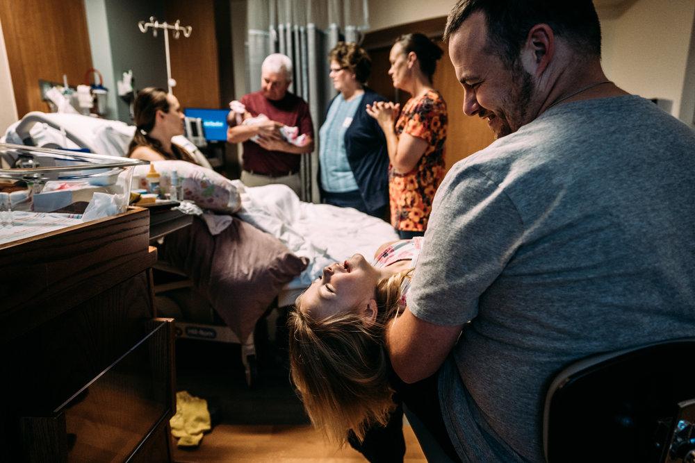 Documentary Family Photographer in Houston - Makenna's Fresh 48-03002.jpg