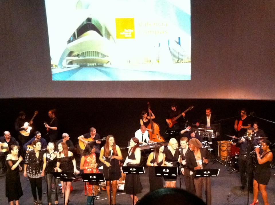 Berklee Valencia Inaugural Concert (Valencia, Spain)