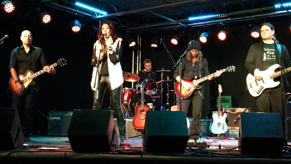 Live at The Rockpile (Toronto, ON)