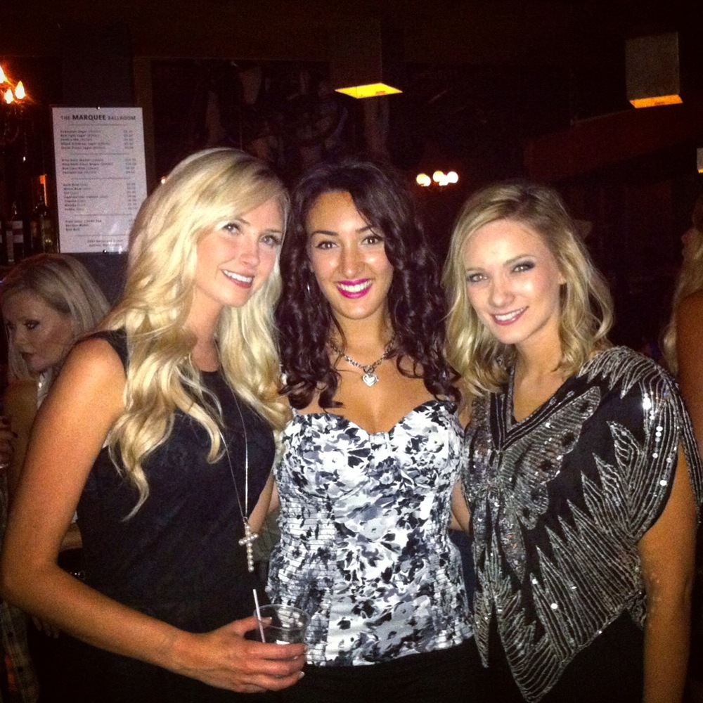 CCMA '15 with Lindsay Broughton & Leah Daniels (Halifax, NS)